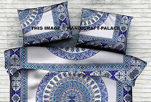 Urban Mandala Design Pouf Case Boho Indian Pillow Cover Outfiiters Pillow Sham