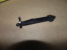 Marbles Gladstone,vintage Rear Rifle Sight, long spring, very nice, mar2
