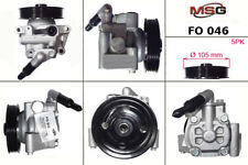 Power Steering Pump MSG Ford Galaxy 2006-