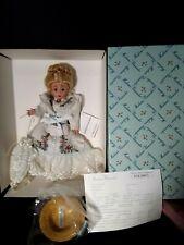 "1999 Madame Alexander 10"" Spring Promenade Doll-Nib"