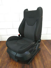 Sitz vorne links Seat Altea 5P & XL schwarz mit Airbag Original