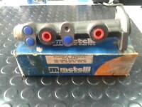 FIAT PANDA 141 BRAKE MASTER CYLINDER 791164