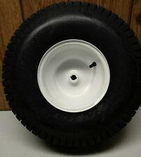 "Arnold 20"" x 8"" Replacement Tractor Wheel (Fits Craftsman, John Deere & More)"