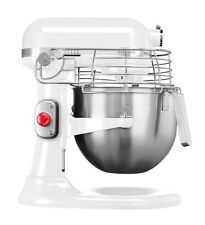 KitchenAid Professional 1.3 HP  5KSM7990XEWH weiß mit 6,9 l Schüssel
