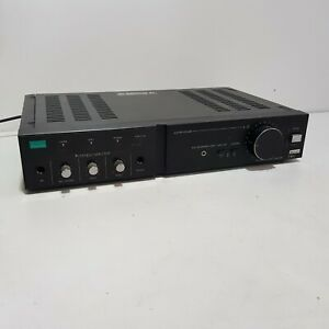 SANSUI Vintage Intergrated Amplifier Hifi Separate Black A-M70 Made in Japan