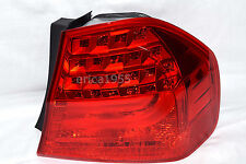 LED Rear Outer Tail Light Lamp w/LighBulb Passenger Side For 2009 323i 325i 328i