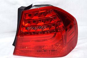LED Rear Outer Tail Light Lamp Passenger Side For 2009-2011 328i 335i M3