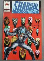 Valiant Comics SHADOW #13 May 1993