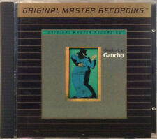 Steely Dan - Gaucho  MFSL Gold CD (Remastered)