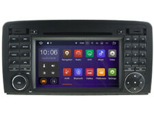 For Mercedes Benz R-Class W251 06-13  Android 7.1 Car GPS Navi DVD Stereo Radio