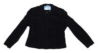 Marks & Spencer Womens Size 16 Black Jacket