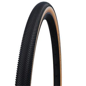Schwalbe G-One Allround 700 x 35c Tan Wall Tyre —AUS STOCK— CX Gravel Skin 700c