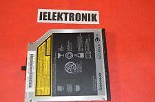 ♥✿♥LENOVO THINKPAD LAUFWERK FRU-42T2545 SERIAL ULTRABAY SLIM DVD MULTI