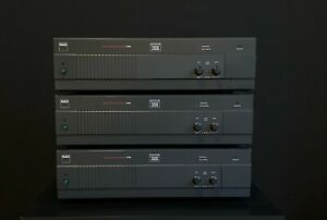 NAD 2700 THX Stereo Power Amplifier Upgraded Recapped  3 Available