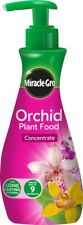 Miracle Gro 100057 Orchid Plant Food Concentrate 236ml