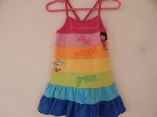 Girl's Dora the Explorer dress size 2T by Nick Jr.
