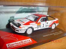TOYOTA CELICA GT4 CARLOS SAINZ 1:43 ACROPOLIS 1990 #2