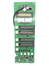 Rational Bedienplatine, 3040.3020, Kombidämpfer Control panel, CPC Linie 61-202