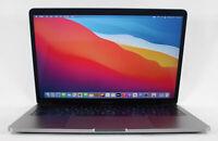 """VERY NICE 13"""" 2019 Apple MacBook Pro TOUCH BAR 1.4GHz i5 8GB RAM 128GB + WNTY!"""
