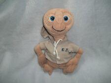 ♥ KUSCHELTIER ♥ E.T. TV FIGUR ♥ KULT ♥ STOFFTIER ♥ 30cm ♥ AUßERIRDISCHER ♥ RAR ♥