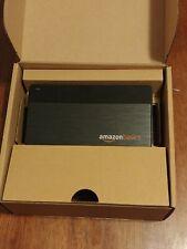 Amazon Basics 10 port USB 2.0 Hub. Open Box.