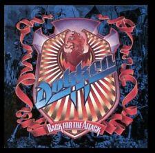 Dokken - Back for the Attack [New CD] UK - Import