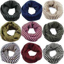 Gestreifte Damen-Schals & -Tücher aus Acryl