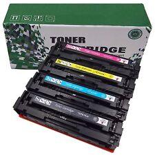 4PK Toner Cartridge CF410A -3A 477A For HP Color Laserjet Pro MFP M452dw M477fnw