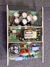 Digital Power Corp US70-301, Input 90-250VAC/2A, Output +5V/8A, -12V/2A, +12V/4A