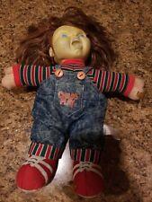 "Vintage Child's Play ""Original"" Chucky Doll ""Rare Find"""