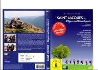 Saint Jacques ... Pilgern auf Französisch (2008) DVD 25564