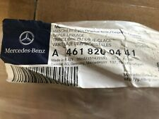 Genuine Mercedes A4618200441 Wiper Arm Linkage G 270 CDI