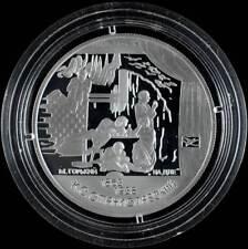 48992) 2 Rubel, Silber, 1998, 135. Geburtstag Stanislawski, Parch. 822, PP
