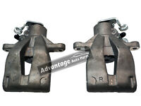FITS FIAT MULTIPLA STILO 1999-2010 REAR LEFT & RIGHT BRAKE CALIPERS - OE QUALITY