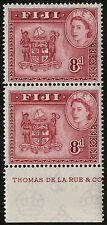 Mint Never Hinged/MNH Fijian Stamp Blocks (Pre-1967)