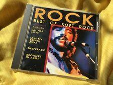 ROCK THE BEST OF SOFT ROCK.