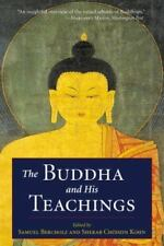 The Buddha and His Teachings (2003, Paperback, Reprint)