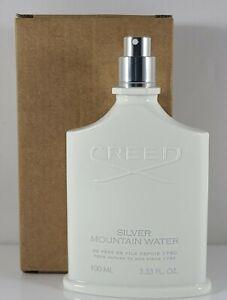 Creed Silver Mountain Water 3.3oz Men's Eau de Parfum