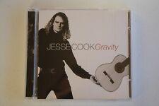 Music CD Jesse Cook Gravity