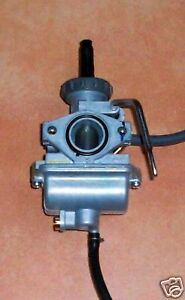 20er Tuning Vergaser Carburetor Carb Carbs Keihin PC30 Honda CB CY XL 50