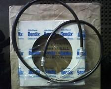 NOS fits Bendix C1863 Ford Trk '91-85  L-Rear Brake Cbl