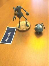 """Flick From """"A Bug's Life"""" WDCC Porcelain figurine With out Box, Pre-own"""