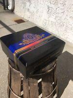 Perdomo Reserve Maduro Epicure 10th Anniversary Empty Wooden Cigar Box 8x7.5x3
