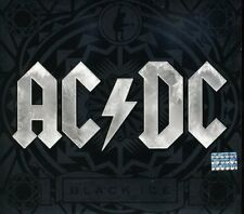 Black Ice - Ac/dc CD Columbia