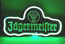 Jagermeister Neon Light Sign Beer Bar Pub Shop Advertising - Sd230