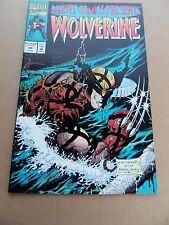 Marvel Comics Presents  99 .  Marvel 1992 -  FN / VF
