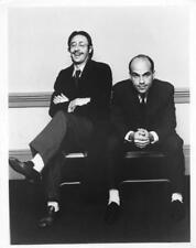 """Brent Spiner, Jon Polito """"Emigres"""" vintage theatre still"""