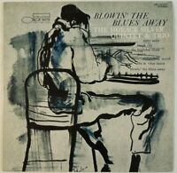 Horace Silver Blowin' The Blues Away Blue Note LNJ-80087 JAPAN VINYL LP JAZZ