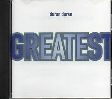Duran Duran - Greatest (1998 CD) New & Sealed