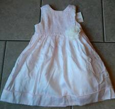 Size 18-24 months dress Janie and Jack,smocked dress,Spring Splendor